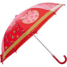 "<b>Зонт Mary Poppins</b> ""<b>Apple</b> forest"" 41 см, красный CL000019791999"