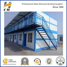 China Factory Suppilers <b>Hot Sale New Fashion</b> Design Two Storey ...