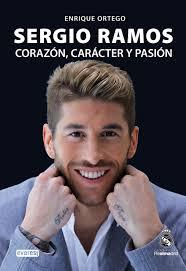 Título: Sergio Ramos: corazón, carácter y pasión - libro-sergio-ramos
