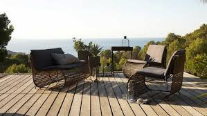 leave your vote black outdoor furniture