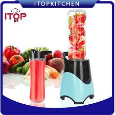 2019 <b>ITOP</b> 300W <b>Electric</b> Fruit Juicer 220V Blender AU/UK/EU Plug ...