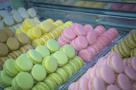 <b>Macaron</b> Day in Vancouver <b>2020</b> Venues