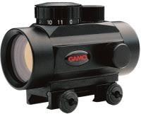 <b>Gamo Quick</b> Shot BZ-30 – купить <b>коллиматорный прицел</b> ...