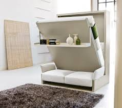 functional furniture for small space living room design ideas with impressive sofa with hidden bed also bedroomterrific chairs seating office