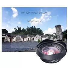 <b>Объектив</b> для смартфона <b>Ulanzi 16mm Wide</b> Angel, CPL Filter ...