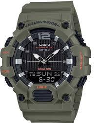 <b>Часы Casio</b> Collection <b>HDC</b>-<b>700</b>-<b>3A2VEF</b> купить в Казани, цена ...