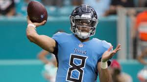 Thursday Night Football odds, line: Titans vs. Jaguars picks ...