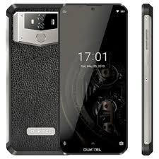 Смартфон <b>Oukitel K12 Black</b>