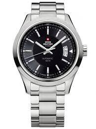 ROZETKA | <b>Часы Swiss Military SMA30003</b>.01 Automatik 41mm ...