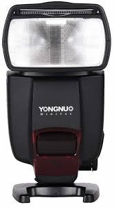 Купить Вспышка <b>YongNuo YN</b>-<b>560Li Speedlite</b> в Красноярске за 5 ...