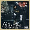 Odd Couple by Ghostface Killah