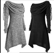Lace <b>Up</b> Hook Button Hooded Coat в 2019 г. | Куртка <b>пальто</b> мода ...