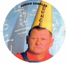 Image result for junior samples