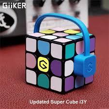 China 2020 Updated Version <b>Original</b> Hot <b>Xiaomi</b> Giiker Super ...
