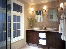 right bathroom vanity lighting tips to install for dazzling look modern bathroom vanity with three bathroom sconce lighting modern