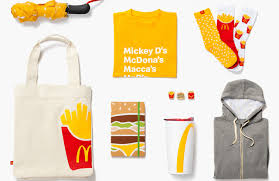 McDonald's <b>Fashion</b> Collection [PHOTOS] – WWD