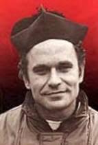 Tak jak jego przyjaciel ksiądz Jerzy Popiełuszko, jak dominikanin ojciec Stanisław Kowalczyk, jak księża Stefan Niedzielak i Sylwester Zych. - image002