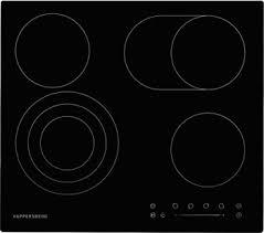 <b>Встраиваемая</b> электрическая варочная панель <b>Kuppersberg ECS</b> ...