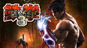 Tekken 3 Android apk game. Tekken 3 free download for tablet and ...
