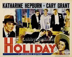 Resultado de imagen de holiday 1938