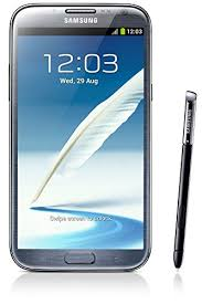 Samsung Galaxy Note 2 GT-N7100 (Titanium Grey): Amazon.in ...
