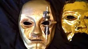 رياضة بدنية شهادة دبلوم انحراف <b>hollywood undead</b> masks ebay ...