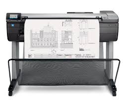 <b>HP DesignJet</b> T830 Multifunction Printer