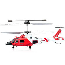 Syma S111G 3.5 Channel RC Helicopter wit- Buy Online in Brunei ...