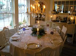 Dining Room Table Setting Black Table Setting Ideas Dining Room Outstanding Design Ideas