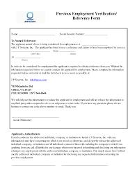employment verification forms template employment verification forms template 185