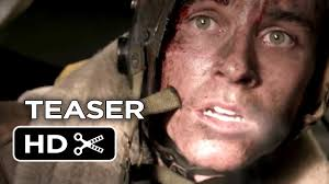 The Mighty Eighth Official Teaser #1 (2014) - War Movie HD ...