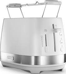 <b>Тостер</b> De'Longhi <b>CTLA 2103</b>.W купить в интернет-магазине ...