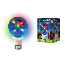 Светодиодный светильник-проектор (UL-00002762) <b>Volpe</b> Disko ...