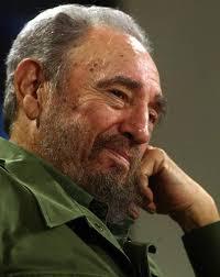 Resultado de imagen de Fidel Castro pelotero