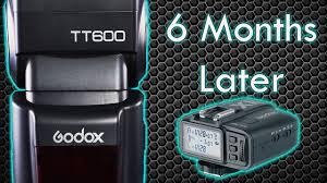 <b>Godox</b> Thinklite TT600S & <b>Godox X1T</b>-<b>S 2.4G</b> Wireless Flash Trigger