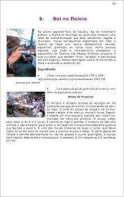 Resultado de imagem para IMAGENS DE RECEITA DE MIOLOS DE BOI