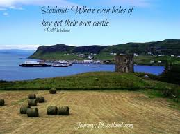 Image result for quote on scotland