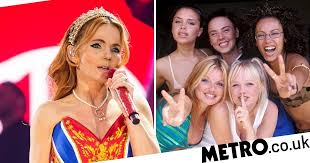 Geri Horner almost booted out of <b>Spice Girls</b> for being 'tone-deaf ...