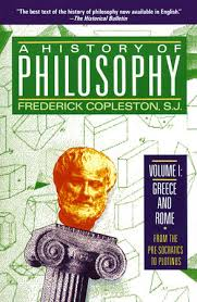 A History of Philosophy, Volume 1: Greece and Rome by Frederick ...