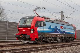 SüdLeasing orders 20 locomotives on behalf of SBB Cargo ...