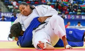 Beatriz Souza conquista primeiro o ouro do ano no feminino