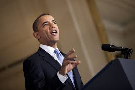 Obama housing plan gets lukewarm reaction from Democrats and     full