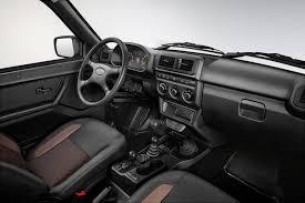 Новый <b>руль</b> и <b>подушка безопасности</b> Lada 4x4 FL - не дождетесь!