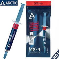 <b>Термопаста ARCTIC MX</b>-<b>4</b>, термопаста для кулера процессора ...