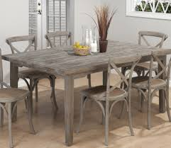 Silver Dining Room Set Mixed Dining Room Chairsin Inspiration Silver Dining Room Chairsin