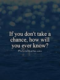 If You Had 1 Chance Quotes. QuotesGram