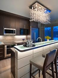 contemporary kitchen lighting fixtures. 5 awesome kitchen styles with modern flair contemporary lighting fixtures n