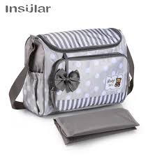 Detail Feedback Questions about <b>Insular</b> Baby <b>Diaper Bag</b> Fashion ...