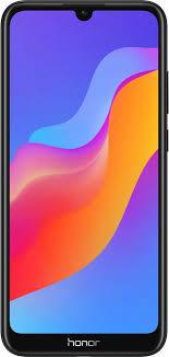 Мобильный <b>телефон Honor 8A Prime</b> (черный)