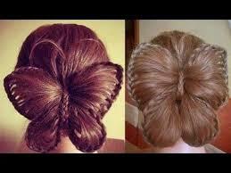 Resultado de imagen de hairstyle step by step tumblr